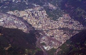 Bolzano-Bozen