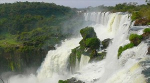 Park Narodowy Iguazú
